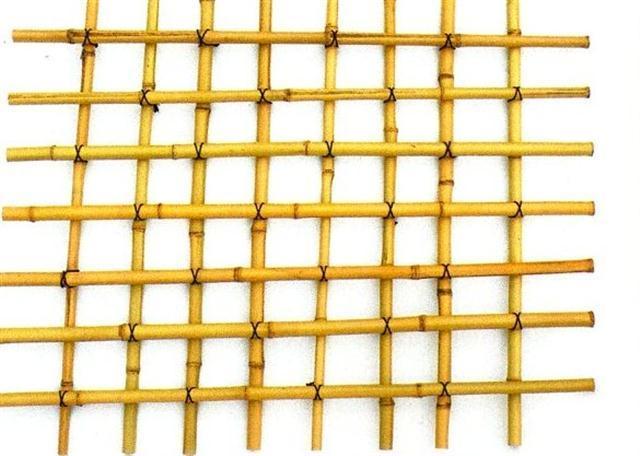 DIY Cerca Bambu 5