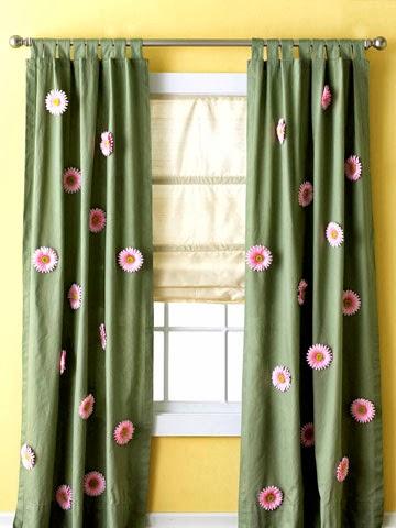 Dicas customizar reformar cortinas 15