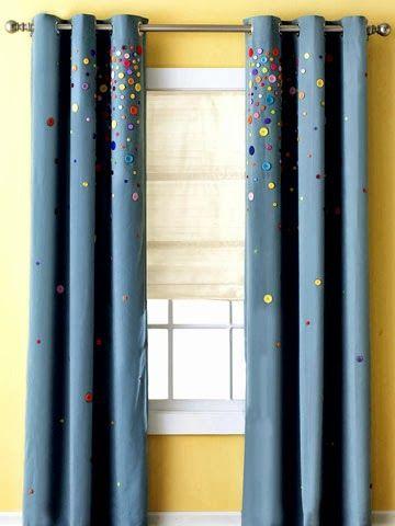 Dicas customizar reformar cortinas 5