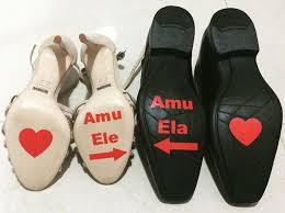 adesivos sapatos noivo 8
