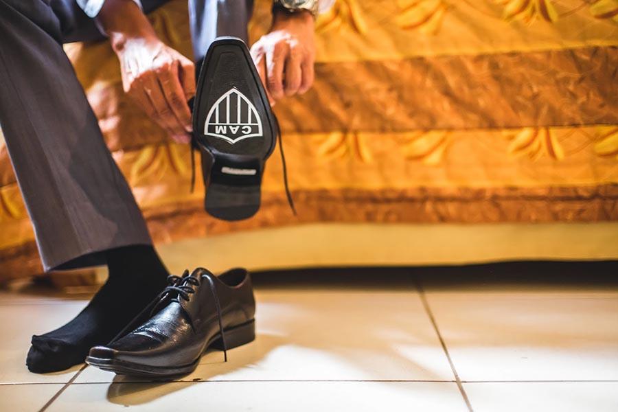 adesivos sapatos noivo 9