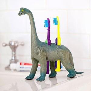 animais de plástico decoracao