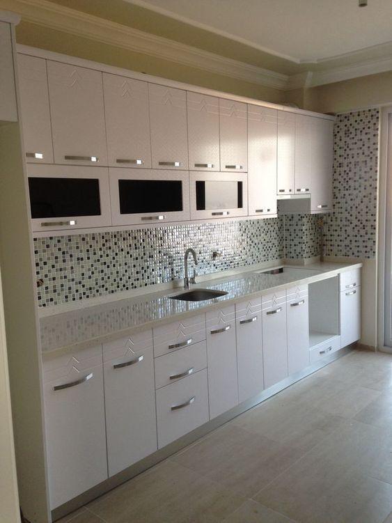 armario cozinha planejado grande