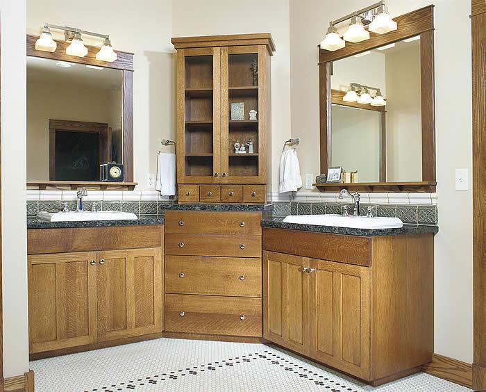 armario grande para banheiro