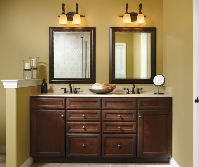 armario rustico para banheiros