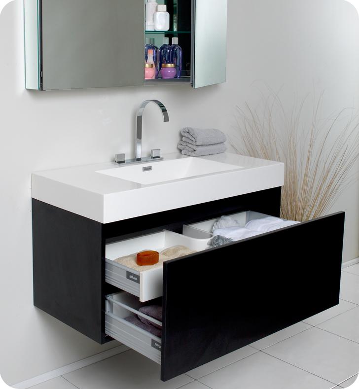armario simples para banheiro