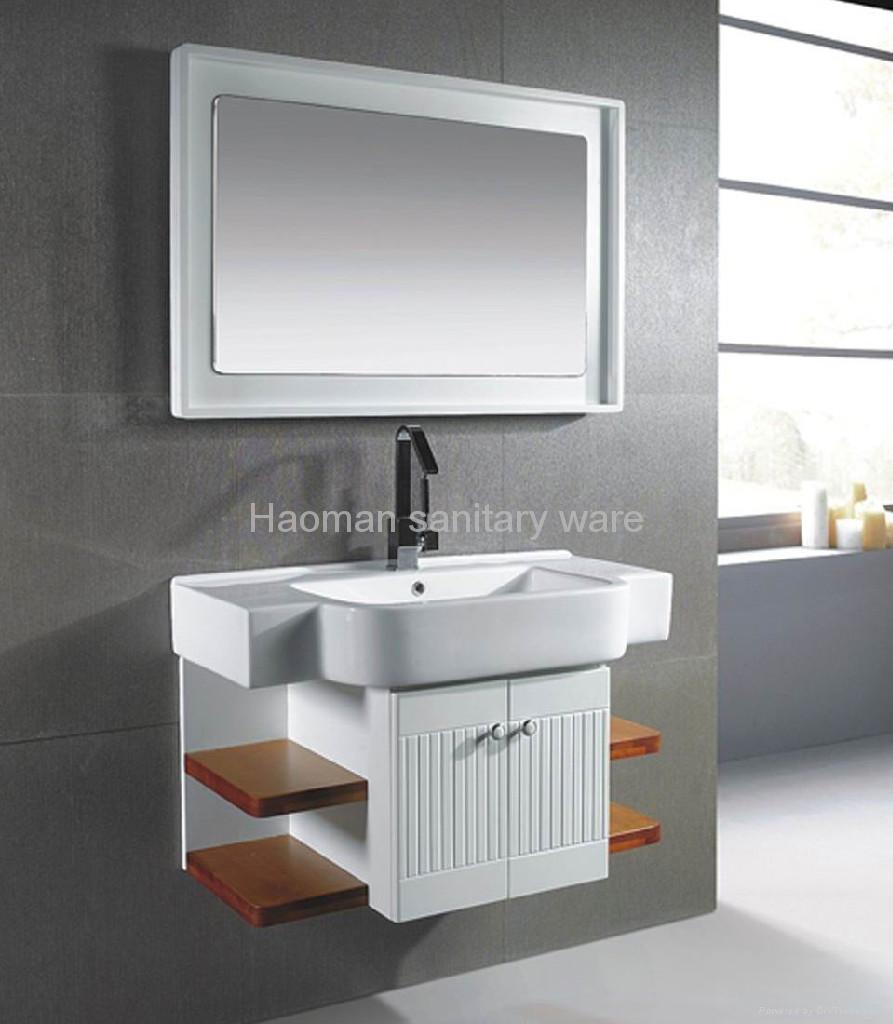 armario suspenso para banheiro