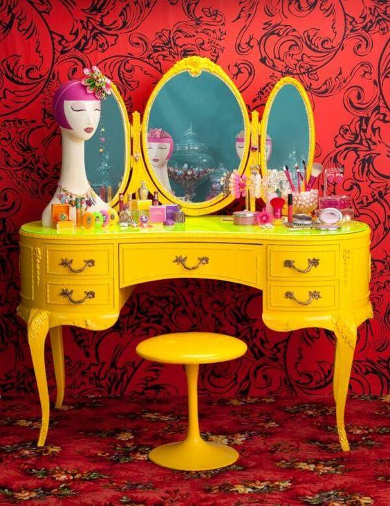 armarios decorativos quarto