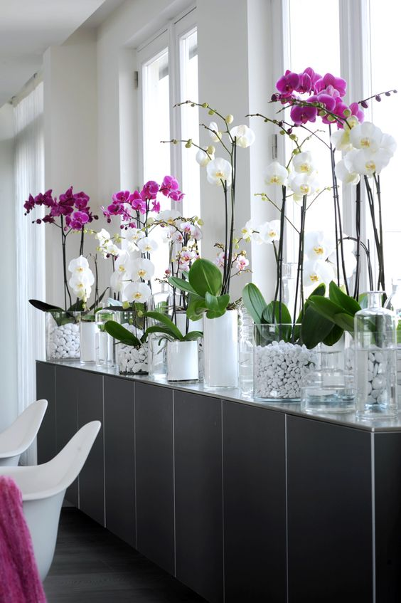 arranjos flores artificiais decoracao 1