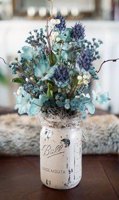 arranjos flores artificiais decoracao