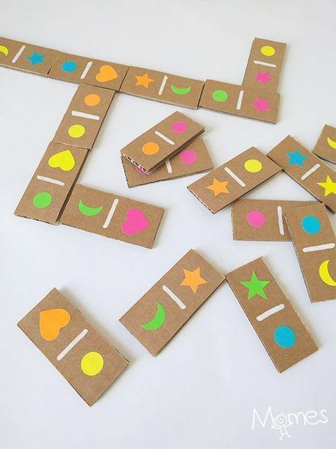artesanato brinquedos dia criancas domino 1