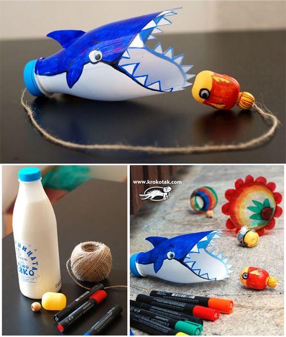 artesanato brinquedos dia criancas