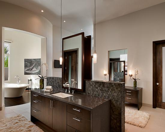 bancadas silestone banheiro 2