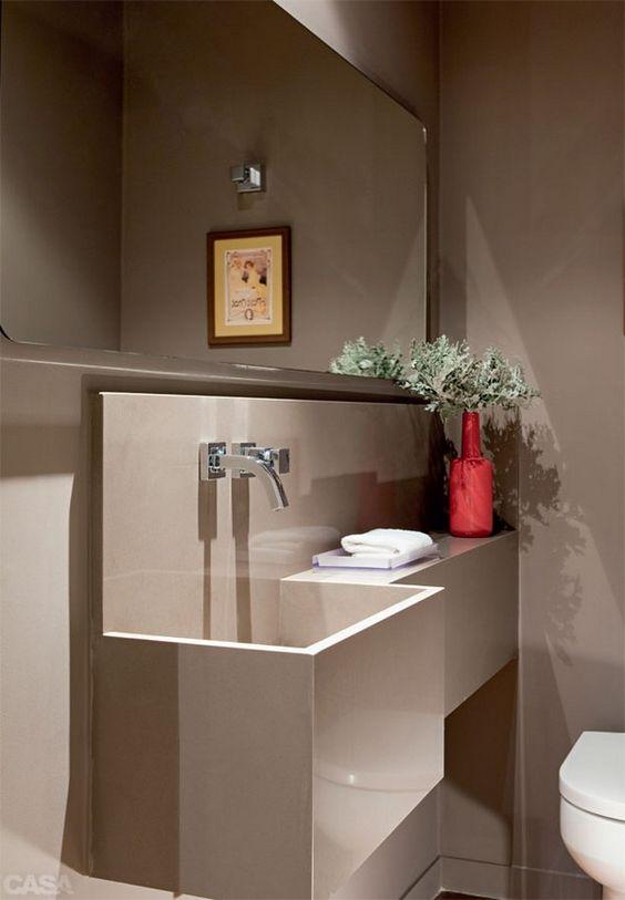 bancadas silestone banheiro