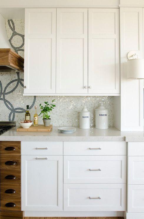 bancadas silestone cozinha branco