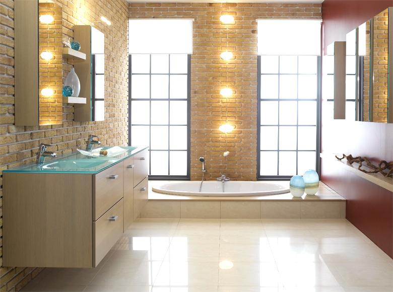 banheiro moderno ideias decoracao