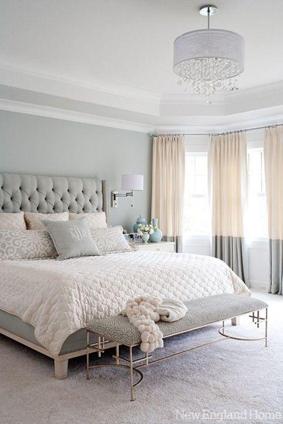 cabeceira cama acalchoado 1