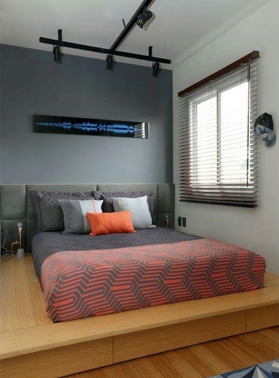 cama japonesa casal