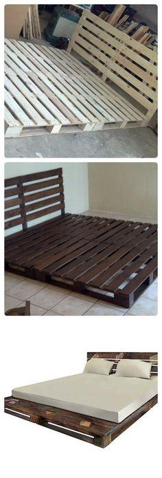 cama paletes madeira 2