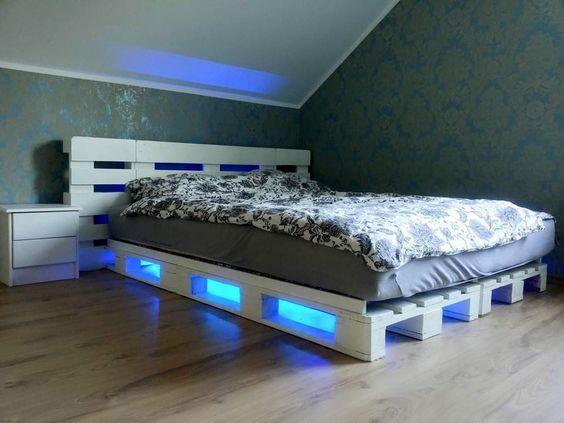 cama paletes madeira 4