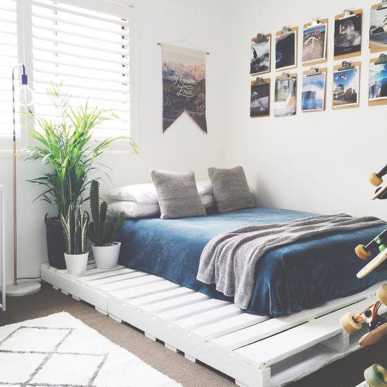 cama paletes madeira 5