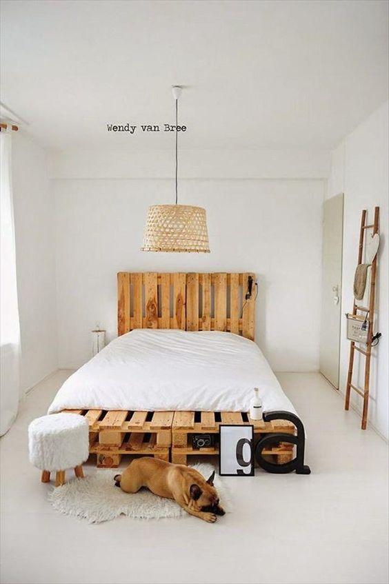 cama paletes madeira 6