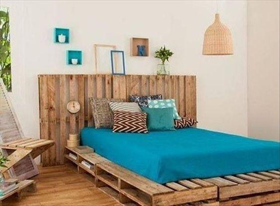 cama paletes madeira 9