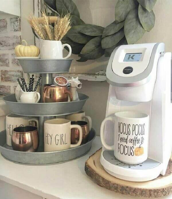 cantinho cafe moderno