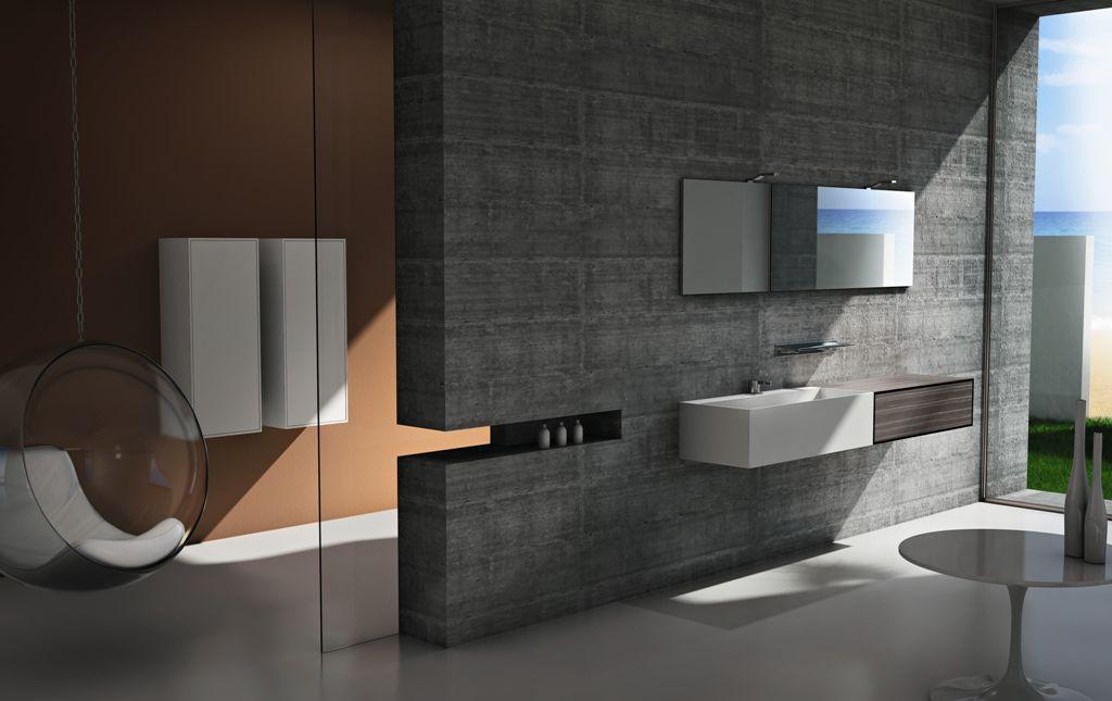 como decorar banheiro moderno