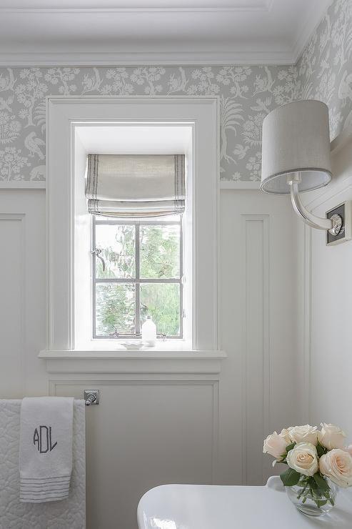 cortina banheiro pequeno ideias