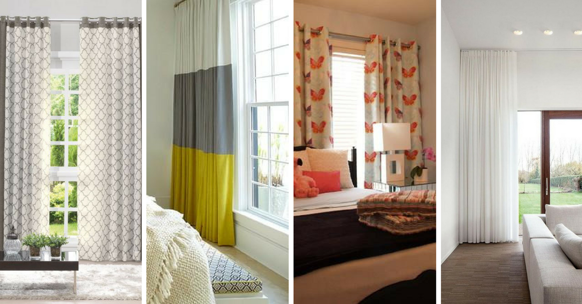 cortinas tecido