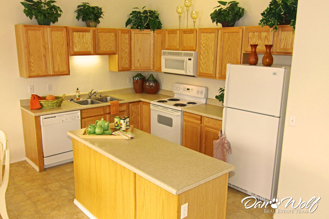 Cozinhas pequenas for Como remodelar mi cocina pequena