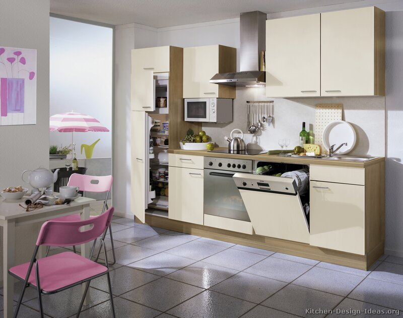 cozinha pequena para apartamento
