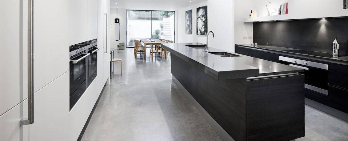 cozinha planejada modelo