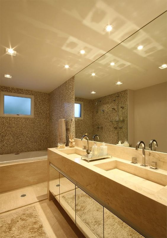 cuba banheiro esculpida 1