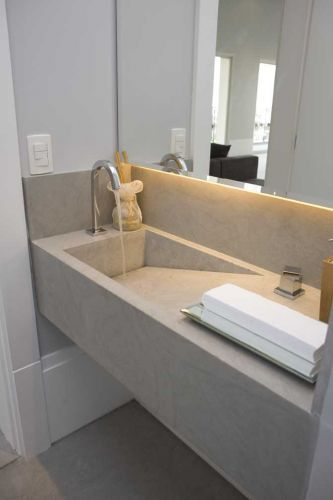 cuba banheiro esculpida 2