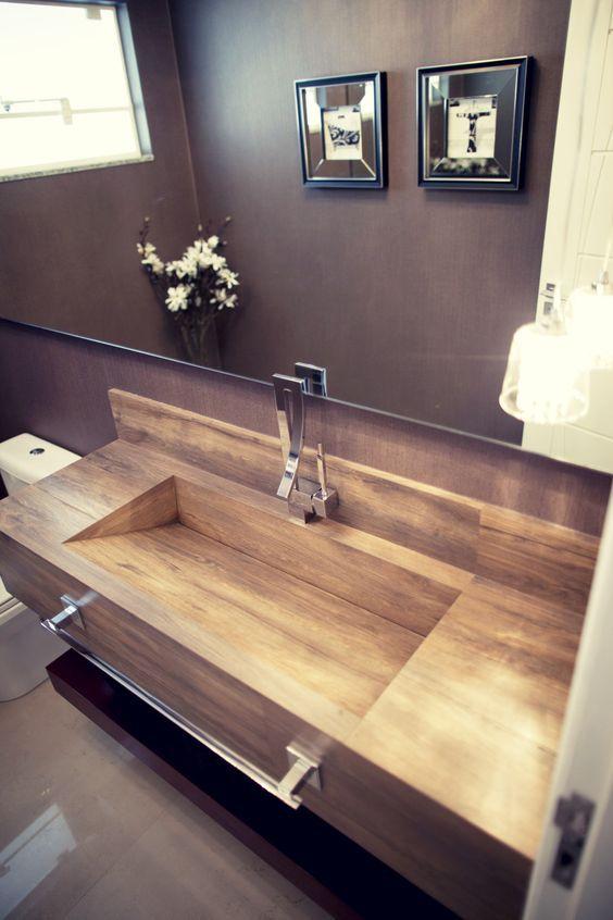 cuba banheiro esculpida 3