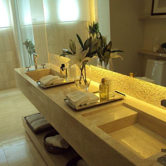 cuba banheiro esculpida 6