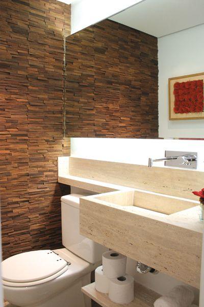 Bancadas de Banheiro com Cubas Esculpidas -> Cuba Escupida Banheiro