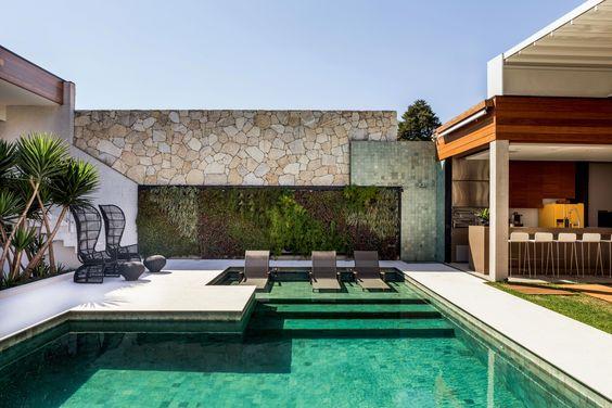 deck piscina churrasqueira