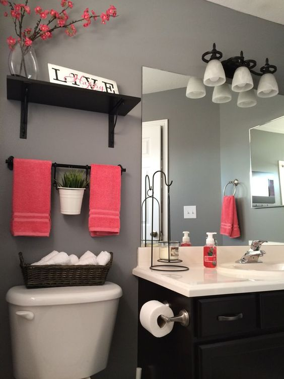 decoraçao banheiros 5