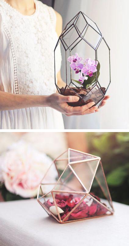 decoraçao geometrica
