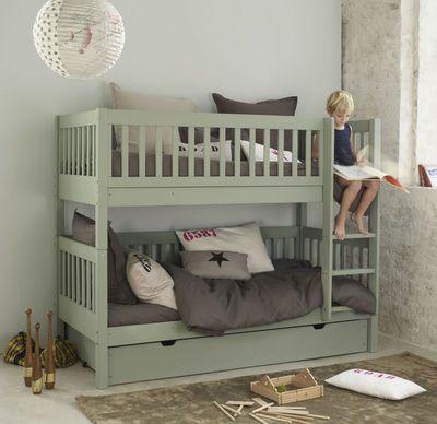 decoraçao de quartos com beliches 4