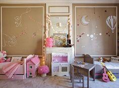 decoraçao quartos irmaos