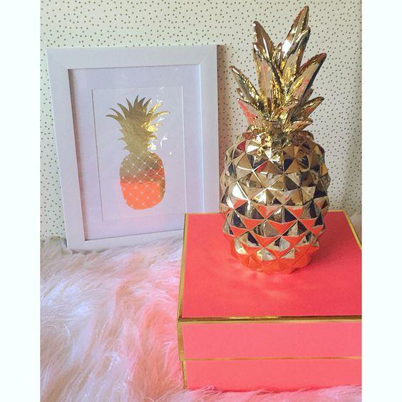 decoracao abacaxi 3