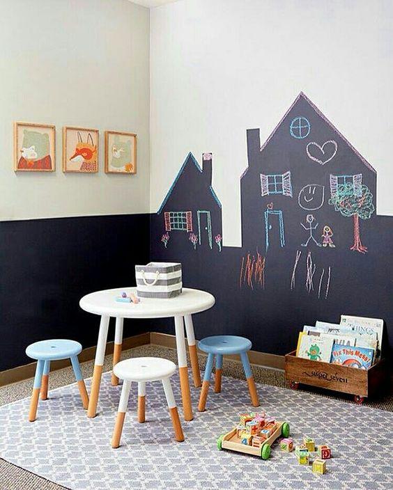 decoracao adesivo quarto crianca 4