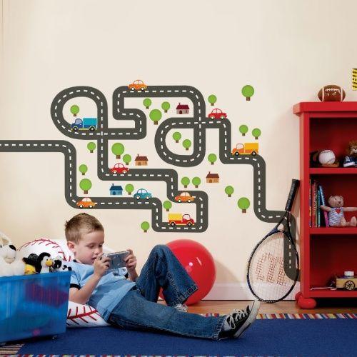 decoracao adesivo quarto crianca 5