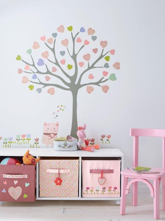 decoracao adesivo quarto crianca 6