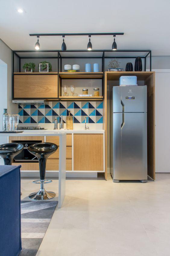 decoracao armario cozinha 8