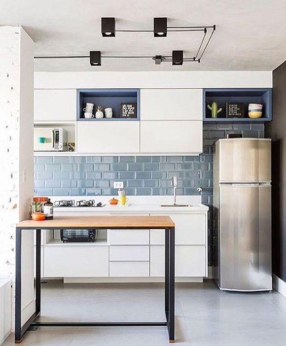 decoracao armario cozinha 9
